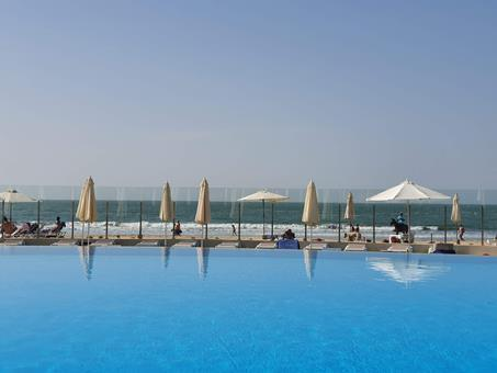 African Princess Beach Hotel Gambia West Gambia Kotu sfeerfoto 4