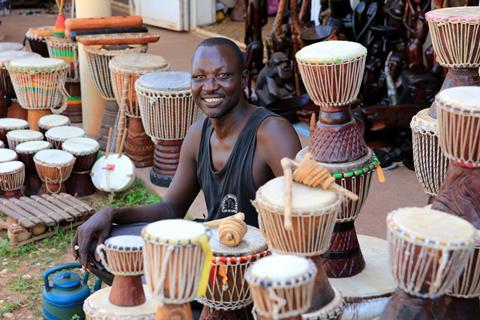 16-daagse rondreis Gambia & Senegal Gambia   sfeerfoto 3