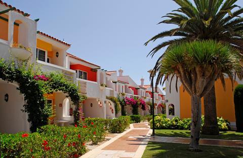 Cordial Green Golf Spanje Canarische Eilanden Maspalomas sfeerfoto 2