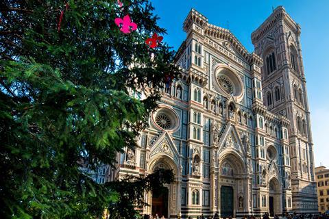 8-daagse rondreis Venetie, Florence & Cinque Terre Italië   sfeerfoto 1