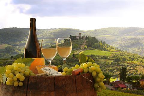 13-daagse rondreis Het Italiaanse Leven
