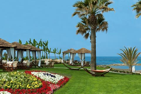 Last minute zonvakantie West-Cyprus 🏝️TUI BLUE Pioneer Beach