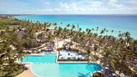 Catalonia Gran Dominicus Dominicaanse Republiek Punta Cana Bayahibe sfeerfoto 2