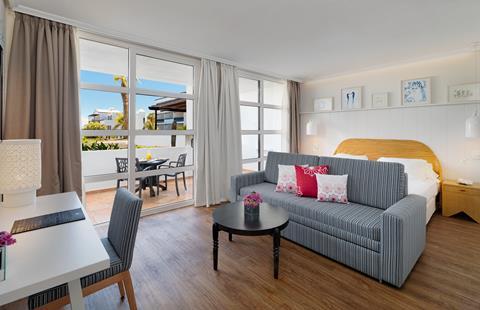 H10 Rubicon Palace Spanje Canarische Eilanden Playa Blanca sfeerfoto 3