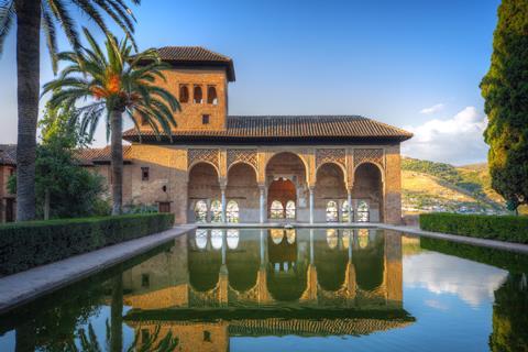 15-daagse singlereis Schilderachtig Andalusie