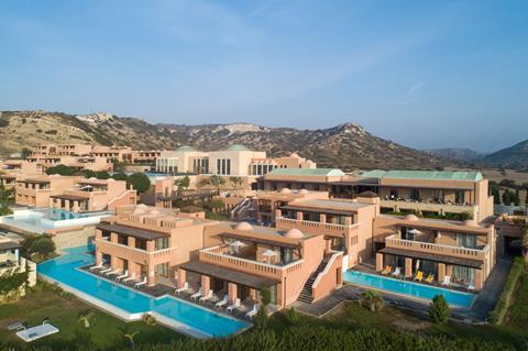TUI BLUE Atlantica Belvedere Resort Griekenland Kos Kardamena sfeerfoto 4