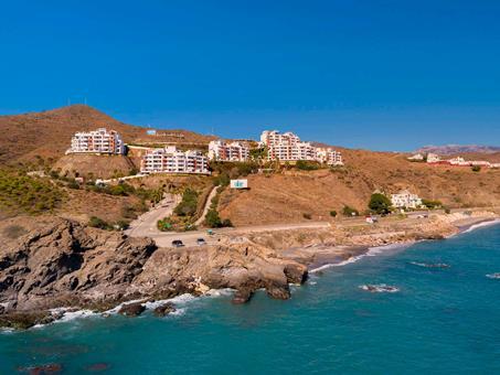 Olee Nerja Holiday Rental Spanje Andalusië Torrox sfeerfoto 4