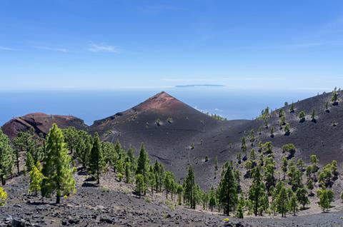8-daagse rondreis La Isla Bonita La Palma Spanje   sfeerfoto 2