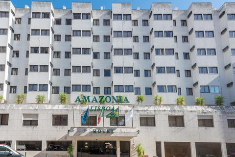 Amazonia Lisboa