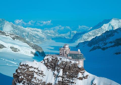 Last minute autovakantie Jungfrau Region - Eiger