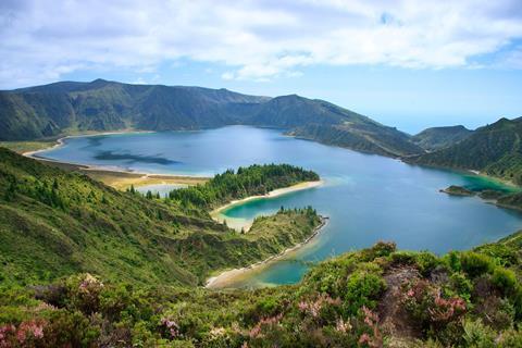 TUI Reizen: 8-daagse rondreis Ontdek São Miguel