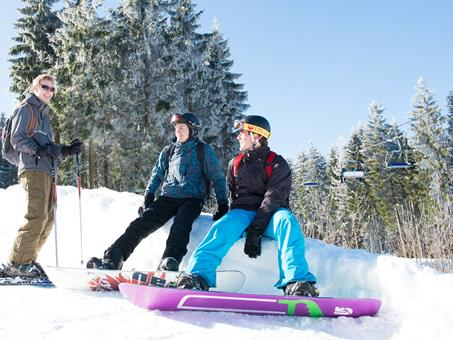 Geweldige wintersport Nordrhein Westfalen ⛷️Center Parcs Park Hochsauerland