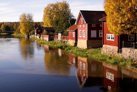 Last minute autovakantie Blekinge 🚗️8-daagse rondreis Ontdek Zweden