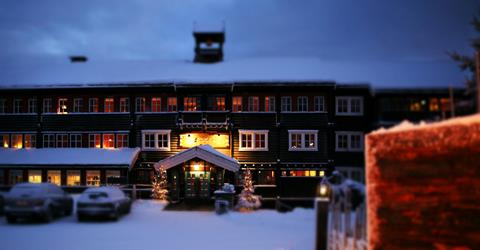 Last minute autovakantie Skigebied Kvitfjell 🚗️Gudbrandsgard