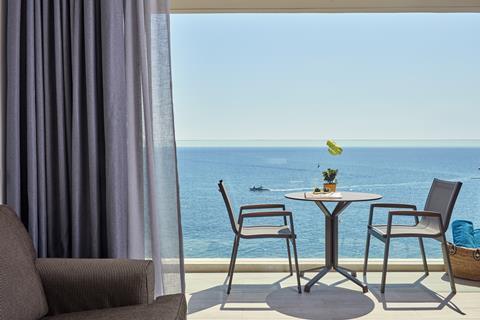 Amada Colossos Resort Griekenland Rhodos Faliraki sfeerfoto 4
