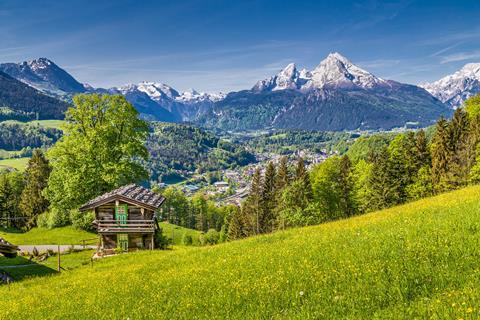 Christelijke reis 6 dg busreis Beierse Woud