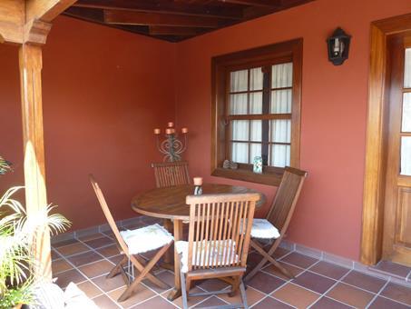 Casa Roja ervaringen TUI