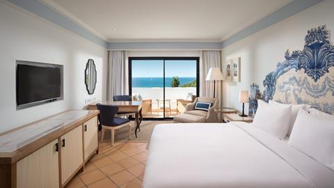 Pine Cliffs Resort Portugal Algarve Praia da Falésia sfeerfoto 3