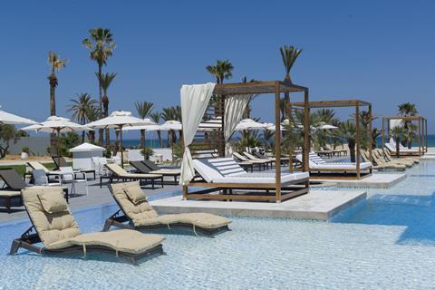 Jaz Tour Khalef Tunesië Golf van Hammamet Sousse sfeerfoto 2