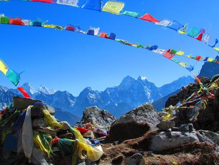 16-daagse rondreis India & Nepal