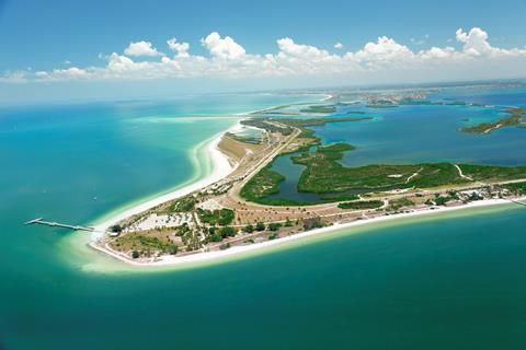 Verre reizen 9-daagse combinatiereis Orlando & Gulf Coast in Diversen (Verenigde Staten, Verenigde Staten)