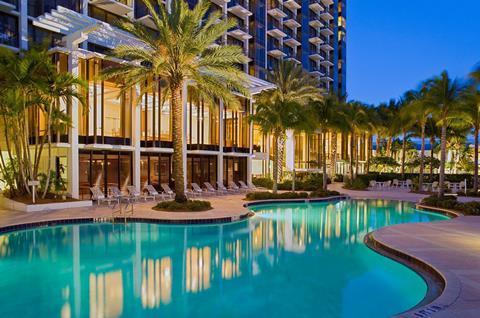 Meer info over Hyatt Regency Sarasota  bij Tui