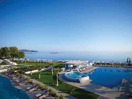 TUI BLUE Atlantica Kalliston Resort Griekenland Kreta Chania sfeerfoto 4
