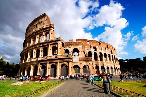 12-daagse rondreis Italia Grandiosa