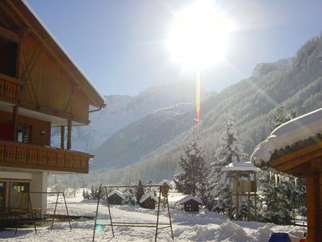 Goedkope wintersport Dolomieten ⛷️Bacher