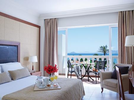 Atlantica Porto Bello Royal Griekenland Kos Kardamena sfeerfoto 1