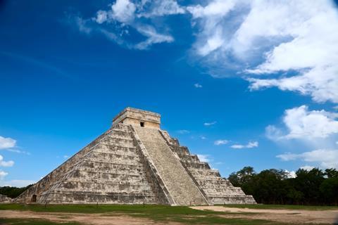 19-daagse rondreis In het spoor van de Maya's