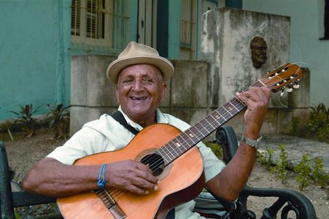 Startpakket Cuba - Varadero Cuba   sfeerfoto 2