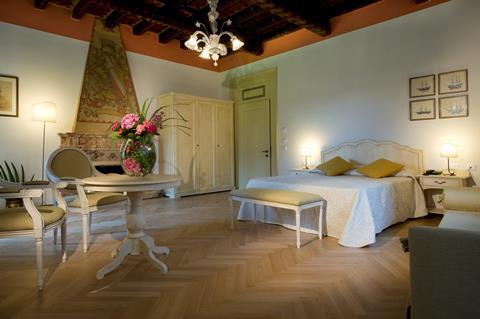 Relais Corte Cavalli Italië Gardameer Ponti sul Mincio sfeerfoto 1
