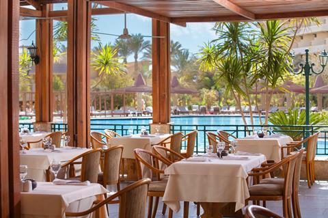 Sindbad Club Egypte Hurghada Hurghada-stad sfeerfoto 2