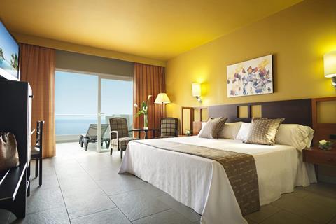 Adrián Hoteles Roca Nivaria Spanje Canarische Eilanden Playa Paraiso sfeerfoto 1