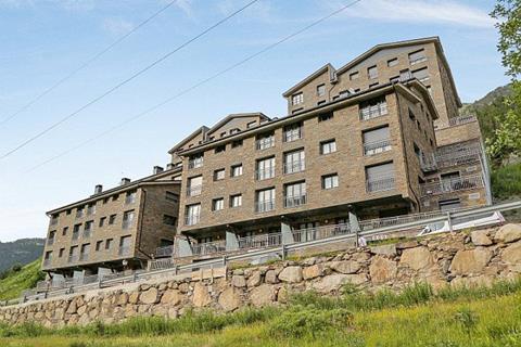 Andorra Sunari Peretol