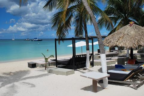 Talk of the Town Aruba Aruba Oranjestad sfeerfoto 4
