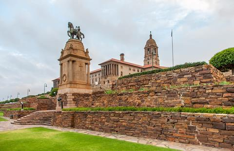 Sfeerimpressie 17-daagse rondreis Classic South Africa