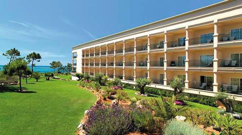 TUI BLUE Falésia Portugal Algarve Olhos d'Agua sfeerfoto 2