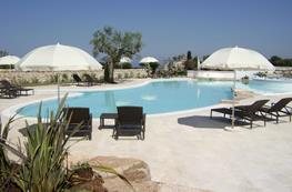 Hotel  Borgo Bianco