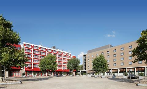 NH Maastricht - Formule 1