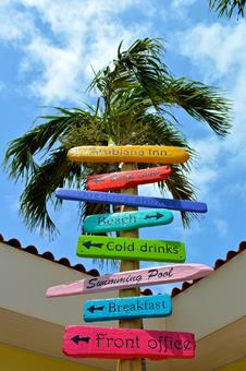 Arubiana Inn Aruba Aruba Eagle Beach sfeerfoto 3