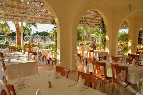 Sidi Mansour Resort Tunesië Djerba Midoun sfeerfoto 2