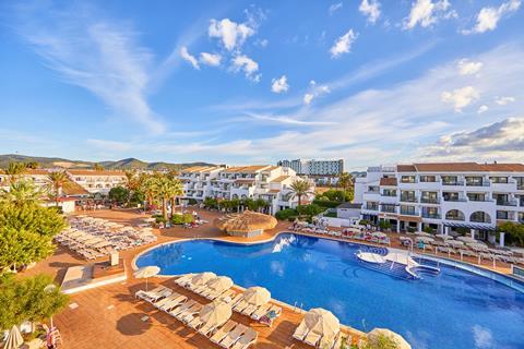 Fergus Style Bahamas Spanje Balearen Playa d'en Bossa sfeerfoto 2