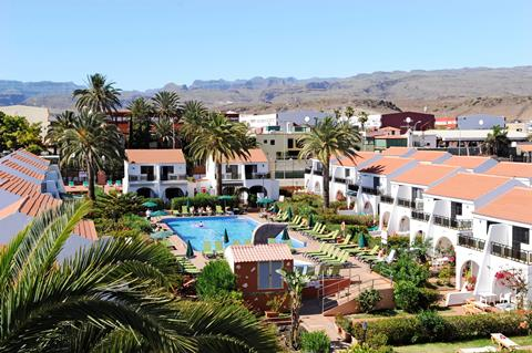 Parquemar Spanje Canarische Eilanden Playa del Inglés sfeerfoto 3