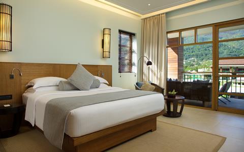 Savoy Resort & Spa Seychellen Mahé Beau Vallon sfeerfoto 2