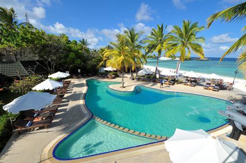 Paradise Island TUI