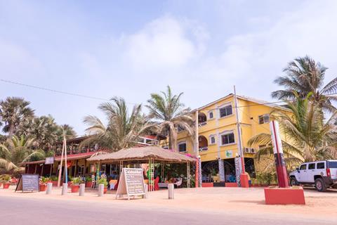 Calabash Residence