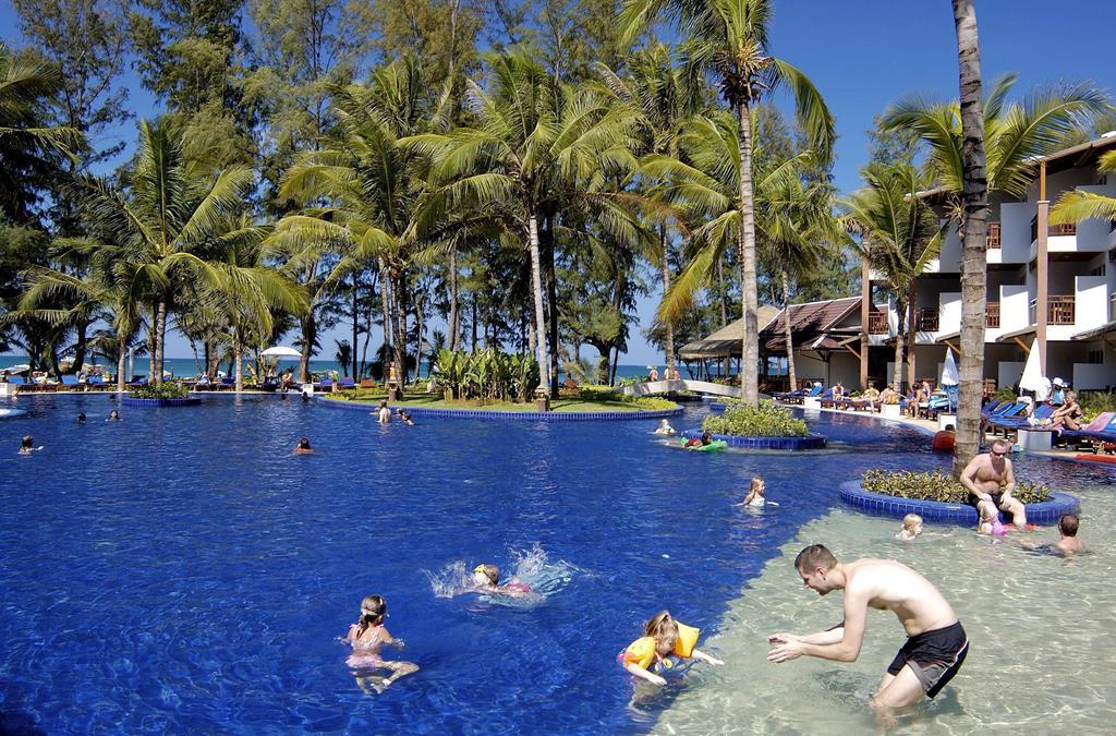 Best Western Premier Bang Tao Beach Resort & Spa