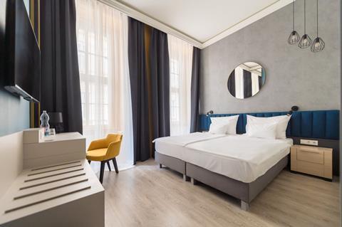 Fashion Hotel Alta Moda